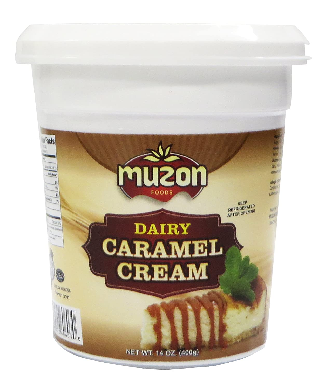 Amazon.com : Dairy Caramel Cream, Dulce de Leche : Grocery & Gourmet Food
