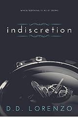 Indiscretion Kindle Edition