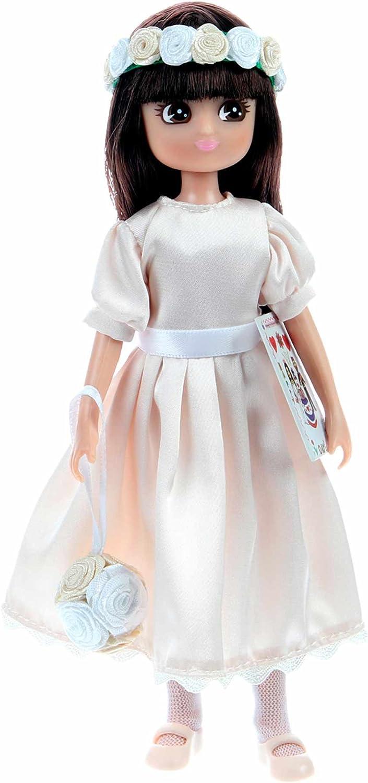 Lottie Dolls Royal Flower Girl Doll | Beautiful Wedding Doll & Flower Girl Gifts