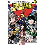 My Hero Academia - Vol. 8
