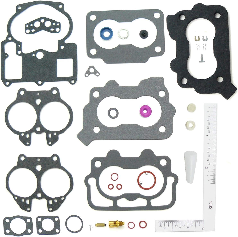 Walker Products 15464B Carburetor Kit