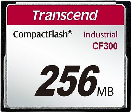 Transcend 256mb Cf Card 300x Udma5 Type I Industrie Computer Zubehör