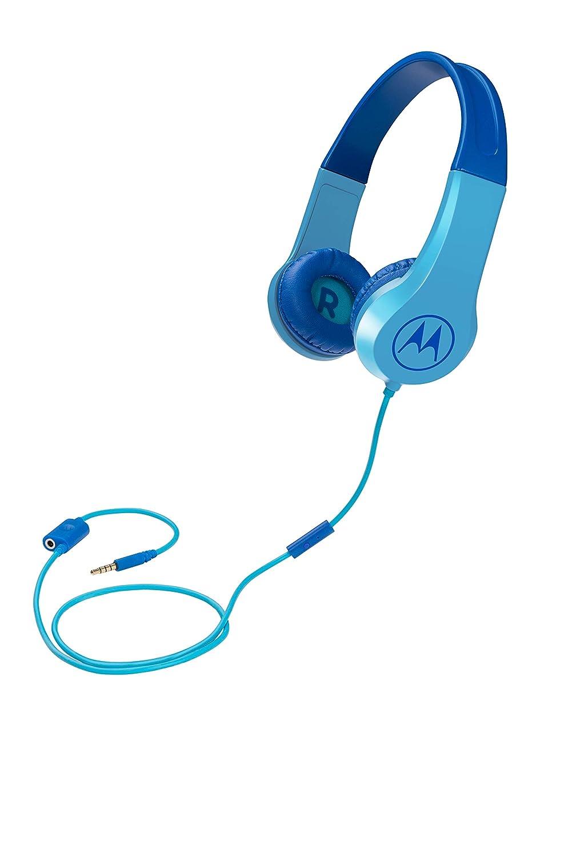 Motorola Liestyle 儿童护耳头戴式耳机