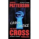 Cross Justice (Alex Cross, 21)