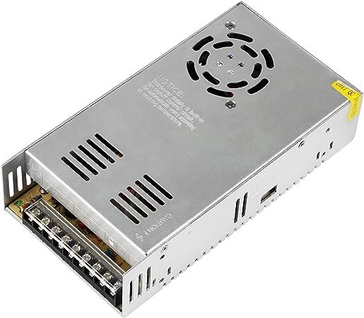 24 V 2.5 A 60 W DC Power Supply DEL Imprimante 3D CCTV NOUVEAU UK