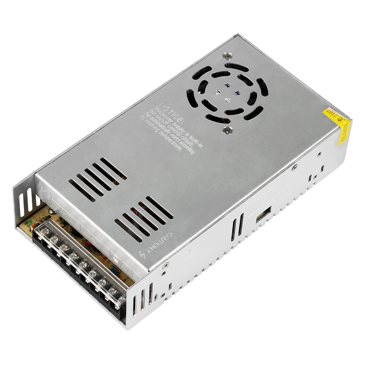 Computer Project NEWSTYLE 24V 15A Dc Universal Regulated Switching Power Supply 360W for CCTV Radio