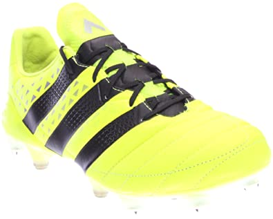 buy online 4097e ccf83 ... new zealand adidas ace 16.1 sg leather ea07c fc0fc