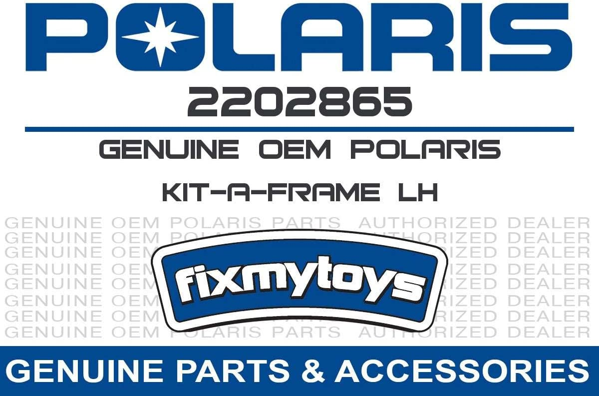 KIT-A-FRAME 2202865 New OEM Polaris 2005-2010 Sportsman 700 LH 1542025