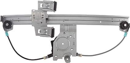 AISIN RPB-034 Power Window Regulator without Motor