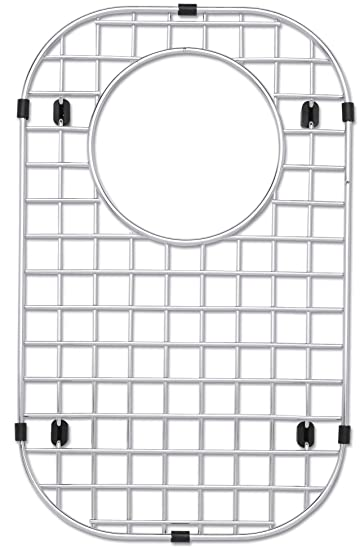 Great Blanco 220 995 Stainless Steel Sink Grid