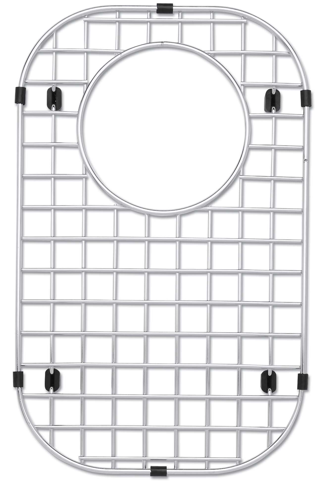 Blanco 220-995 Stainless Steel Sink Grid by Blanco