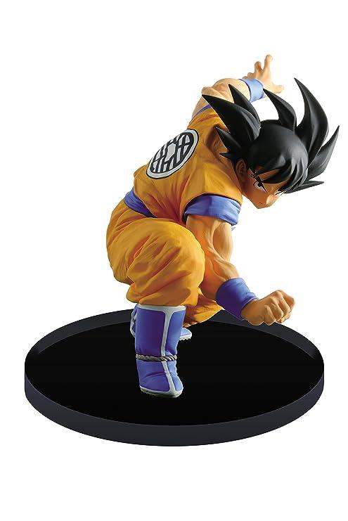Banpresto Boys Dragon Ball Z Sculptures Big Budoukai 7 vol.4 Figure Collection