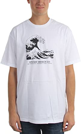 stussy t-shirt herren