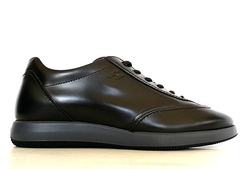Hogan Scarpe Classiche Uomo H209 Dress X sprotivo Modello  HXM2090S0506Q6B999 Nero Pelle n.41 EU 0ad6d80cfb5