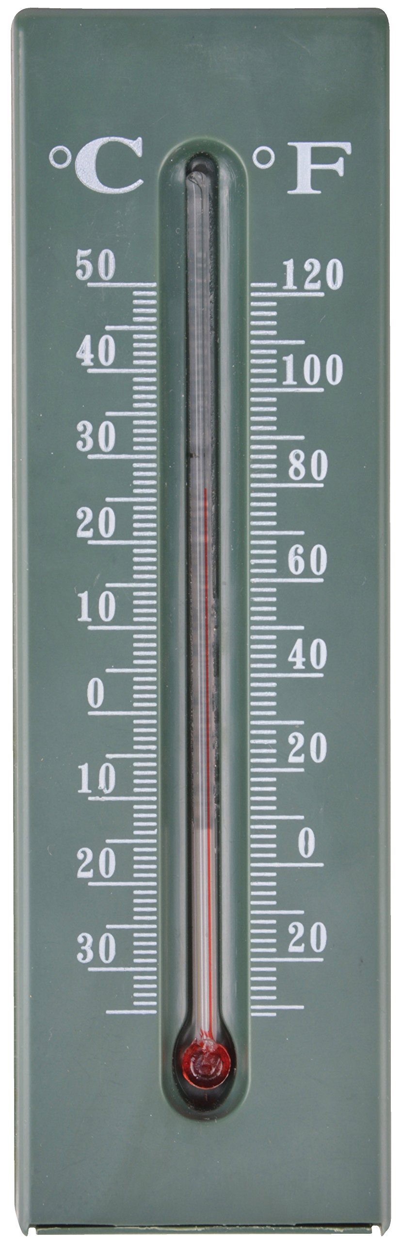Esschert Design TH78 Hide-A-Key Thermometer