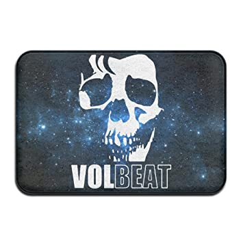 Merveilleux Volbeat Anti Slip House Garden Gate Carpet Door Mat Floor Pads