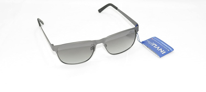 Gafas de sol polarizadas INVU T 1504 B Gris lentes 100% UV Block Sunglasses Polarized: Amazon.es: Deportes y aire libre