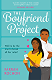 The Boyfriend Project: Smart, funny and sexy - a modern rom-com of love, friendship and chasing your dreams!