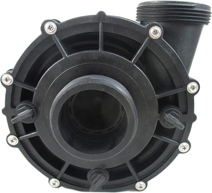 Hot Tub Pump Wet End LX TDA35 /& TDA50 Circulation Pump Wet End