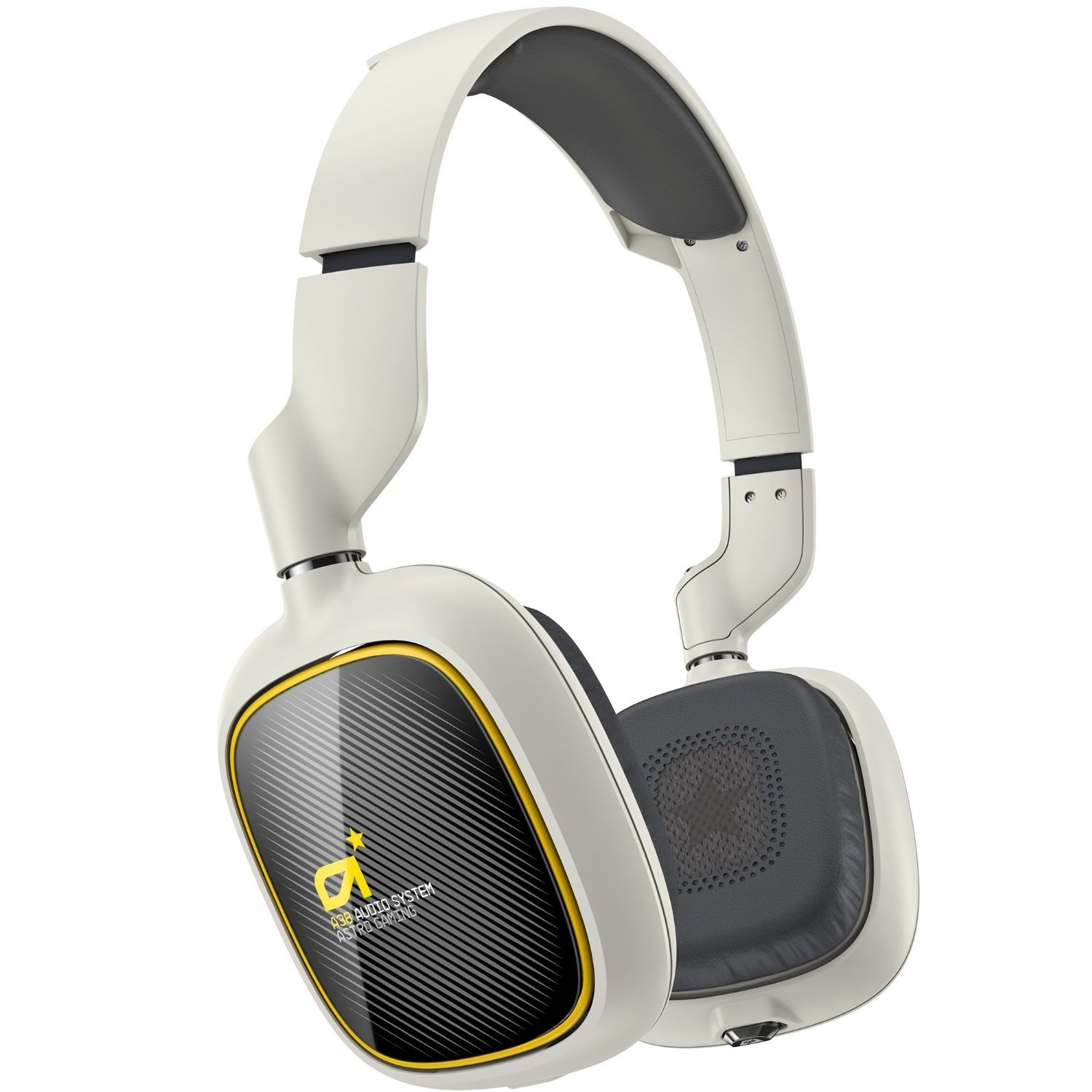 ずっと気になってた ASTRO Gaming A38 Wireless Headset, A38 White Wireless B01823IEP4 [並行輸入品] B01823IEP4, 工具の我天堂:3361015f --- arbimovel.dominiotemporario.com