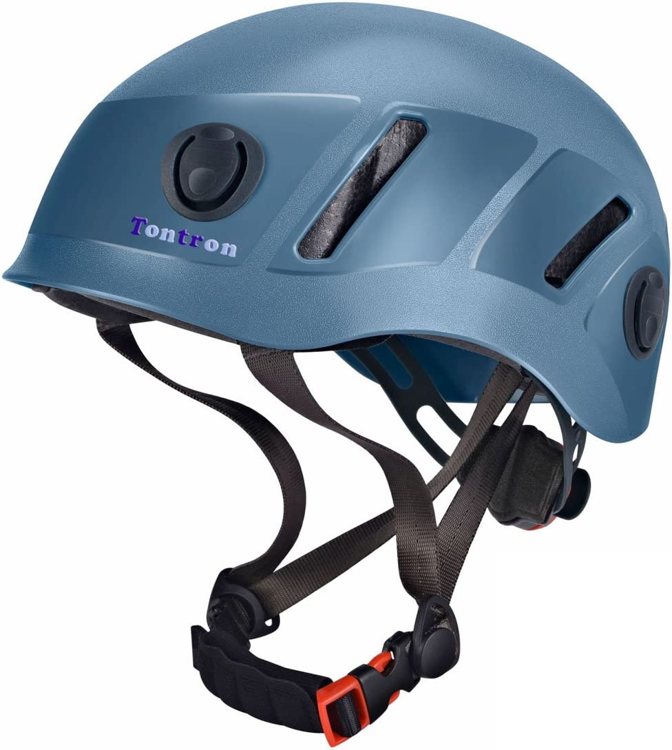 Tontron Climbing Helmet