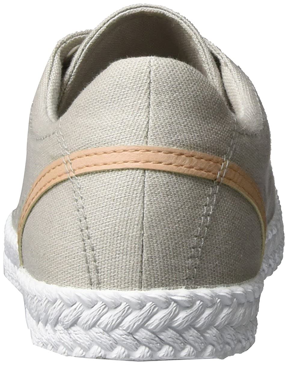 040 Femme Lace Esprit Up Basses Sneakers Silvana Grey Light Gris xURqPwAanR
