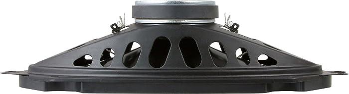 Retro Manufacturing D-412 4 Inch x 10 Inch Car Speaker
