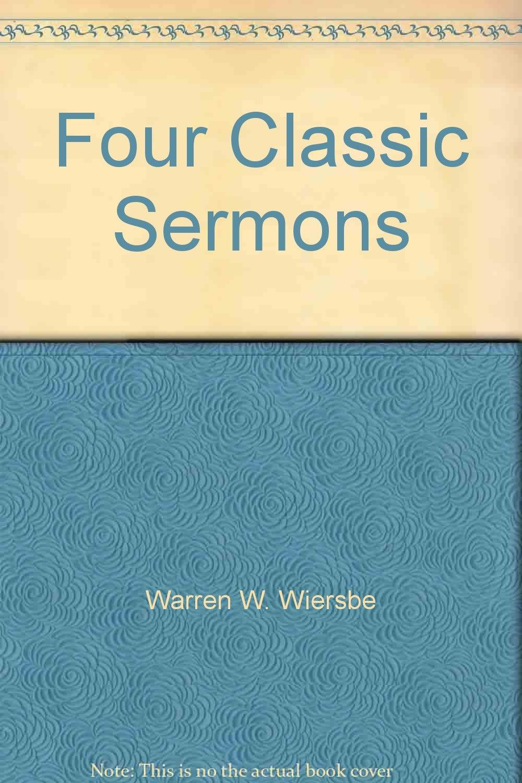 warren wiersbe sermon notes
