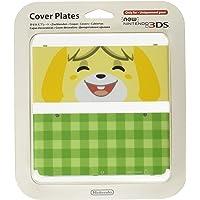 Nintendo - Cubierta 06, Animal Crossing New Leaf