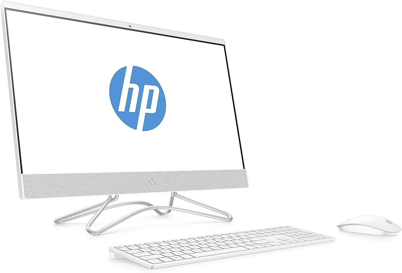 HP 24-f0005ns - All in One - Ordenador de sobremesa 23.8