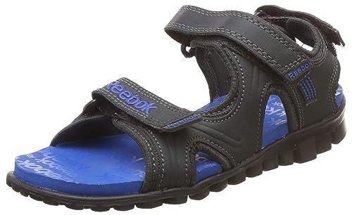 Reebok Boy's Reeflex Jr Sport Sandals and Floaters Boys' Fashion Sandals at amazon