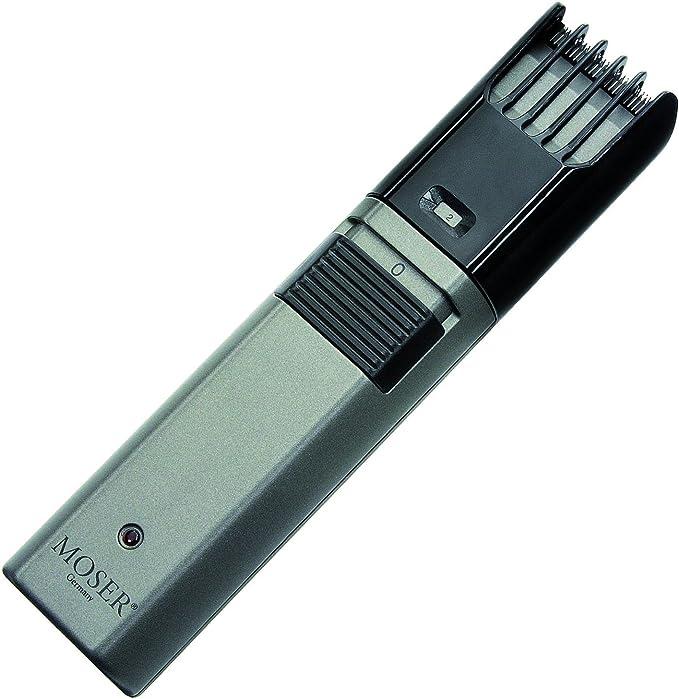 Moser 1040-0460 Classic A Titan - Cortapelos para barba con o sin ...