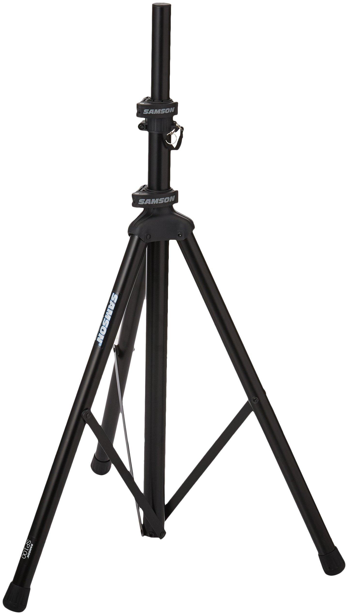 Samson SP100 Speaker Stand (Single Stand)
