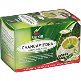 """Hanan Chanca Piedra Tea """"Stone Breaker"""" – Kidney Stone Support Supplement – Pack of 25– Each teabag contains 1000mg of Chanca"""