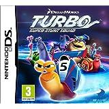 Turbo : Equipe de Cascadeurs