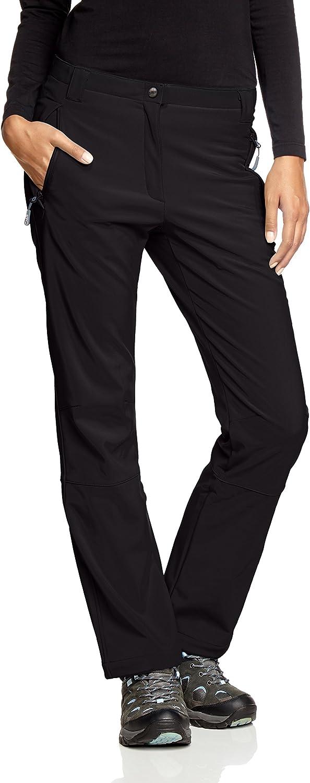 CMP Hose Softshell - Pantalones para mujer
