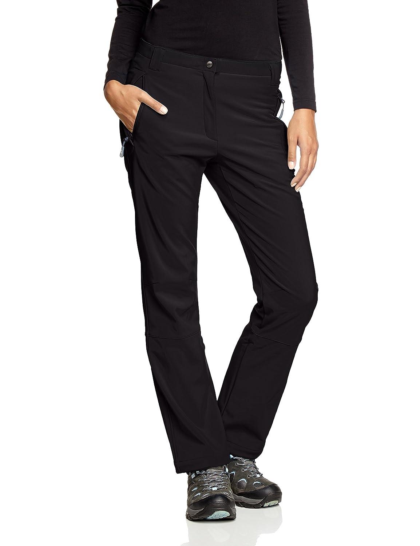 TALLA D40. CMP Hose Softshell - Pantalones para mujer