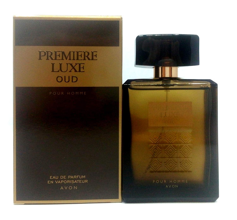 Avon Premiere Luxe Oud Eau De Parfum Da Uomo 75ml