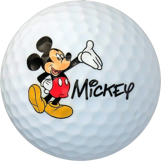 Disney Mickey Golf Ball Magnet