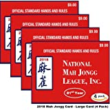 MAH JONGG LUNCHEON RECIPES