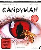 Candyman (Blu-Ray - Limited Mediabook) [Limited Edition]