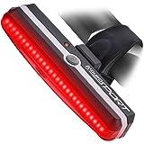 Aduro Sport LED Rear Bike Light USB...