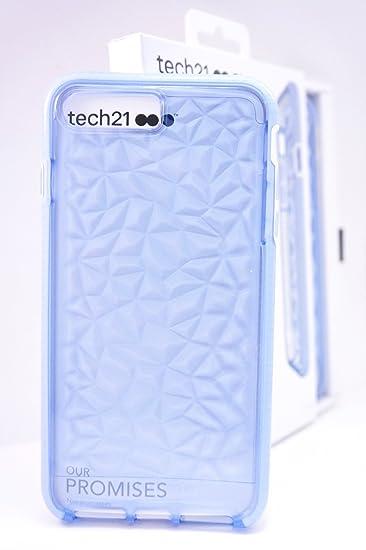 wholesale dealer 290eb 183ff Tech21 Evo Gem 3-Layer Drop Protection Case for iPhone 7 Plus 5.5 ...