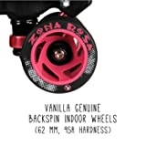VNLA Zona Rosa Jam Skate Mens & Womens Skates