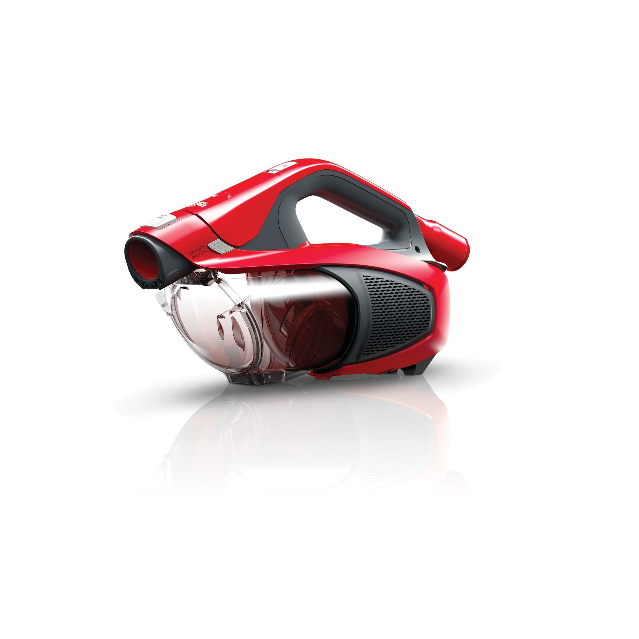 Dirt Devil Vacuum Cleaner 360 Reach Pro Corded Bagless Stick and Handheld Vacuum SD12515B by Dirt Devil (Image #22)