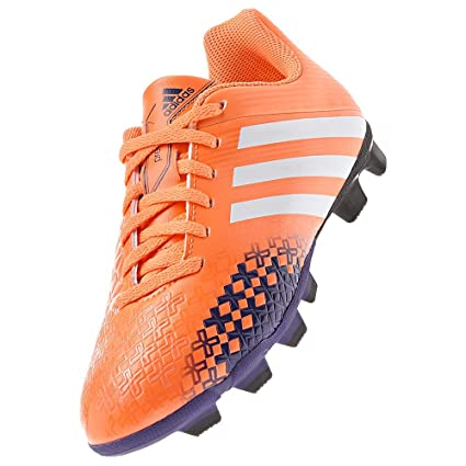b10dc44a3 Image Unavailable. Image not available for. Color  adidas Kids Unisex  Predito LZ TRX FG (Little Kid Big ...