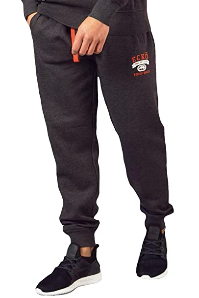 Ecko UNLTD Mens All Day Hustle Fleece Jogger Pant