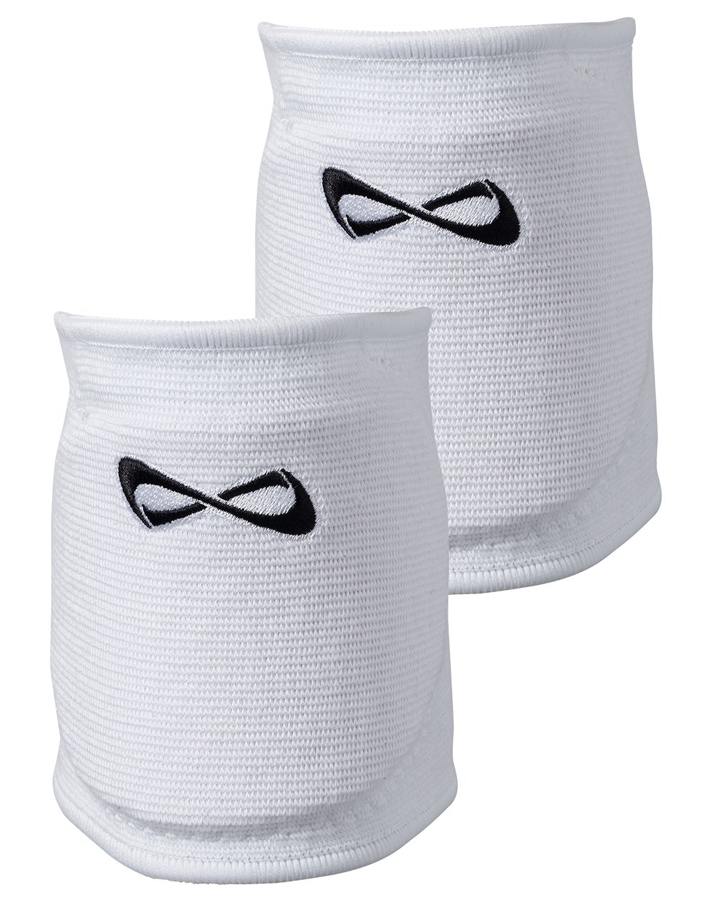 Nfinity Volleyball D3O Kneepads - White - Large