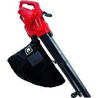 Einhell GC-EL 2500 E - Aspirador-soplador eléctrico, saco de 40 l