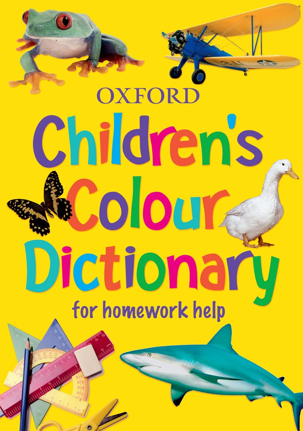 oxford childrens colour dictionary for homework help amazoncouk sheila dignen 9780199113187 books - Childrens Pictures To Colour In